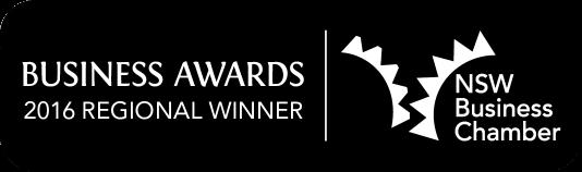 Reg Award
