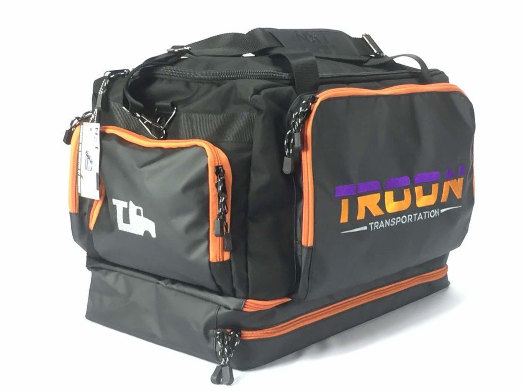 Troon Transport Utah